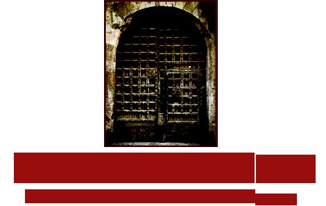 Les Portes Sombres